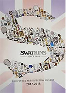 Swatkins Catalogue 2017